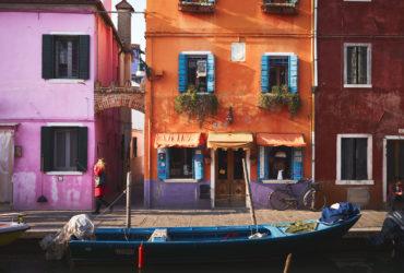 Consensi in lingua Veneta