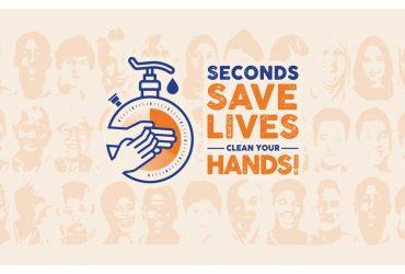 5 MAGGIO: Giornata mondiale per l'igiene delle mani